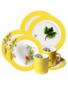 Citron - Deilig frokostpakke