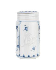 NORGES GLASS M/LOKK 70 cl